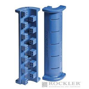 Rockler Maak perfecte verbindingen met onze Box Joint Jig en NEW Cauls!