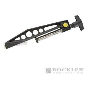 Rockler Pock-it Hole Clamp® met snelle ontgrendeling