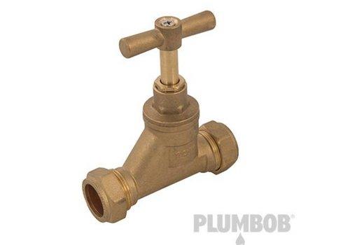 Plumbob Polyvalente kraanafsluiter