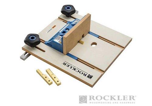 Rockler Klemplaat voor hoekverbindingen voor freestafel