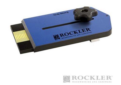 Rockler Smalle-strokenmal voor tafelzaag