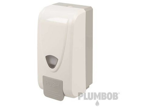 Plumbob Zeepdispenser 1 liter