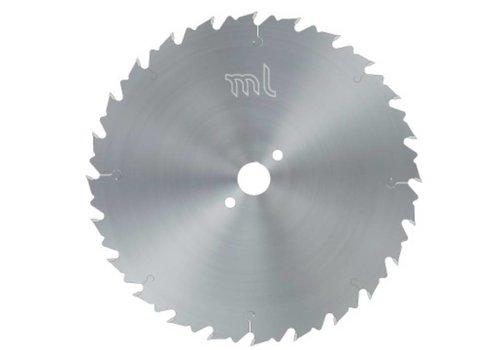 ML-TOOLS EXTRA DUNNE ZAAGBLADEN 450x4,3/3,0x30xZ=36 WT