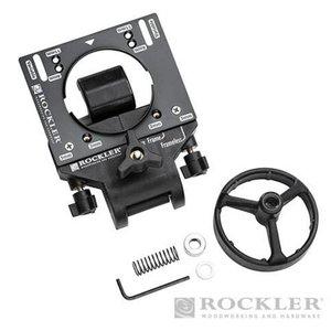 Rockler JIG IT® boorgeleiding voor verborgen scharnieren 5 stk.