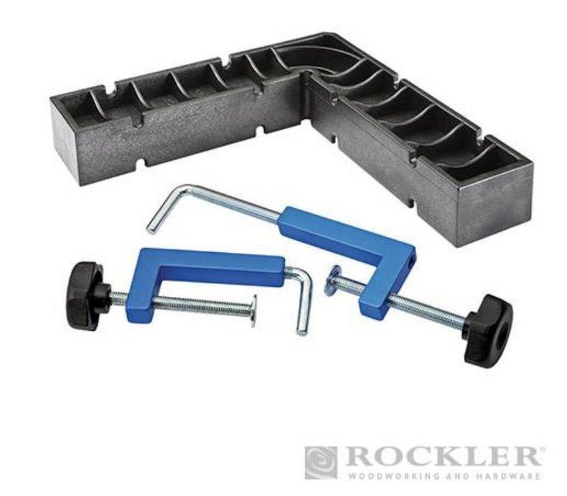 Universele Clamp-It® Set 3 stk 12,7 mm – 146 mm
