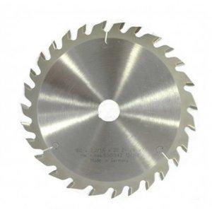 ML-TOOLS Zaagblad 160x20x48 WT Originele specificatie hardmetaal cirkelzaagblad voor Festo