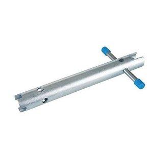 Silverline Afsluiter T-sleutel 225 mm