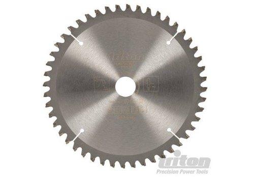 Triton Invalcirkelzaagblad 160x20xZ=48 WT