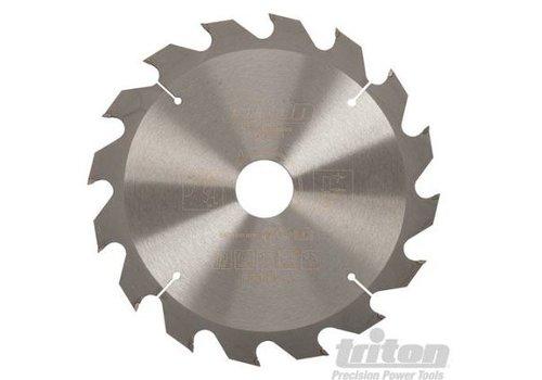 Triton Hout cirkelzaagblad 184mm