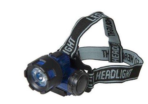 Silverline LED Hoofdlamp 1 LED