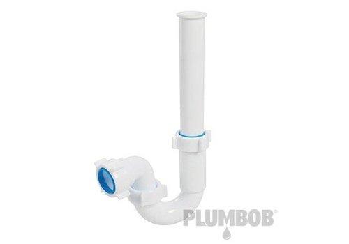 Plumbob Wasmachinesifon 40mm
