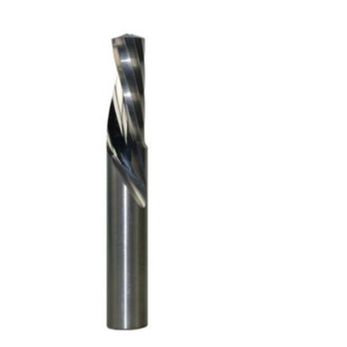 CNC-Spiraalfrezen