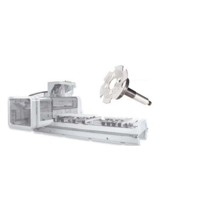 CNC werktuigen en toebehoren