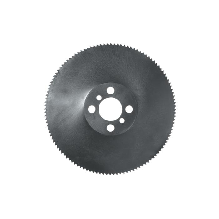 HSS stoomontlaten metaalzagen voor staal