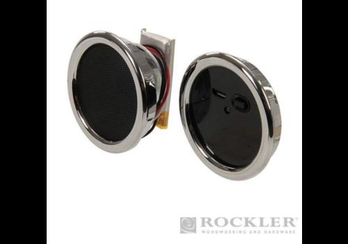 Rockler Draadloze luidsprekerset 3 stk,