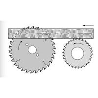 cirkelzaagblad voor universele machines (Diaplus) Art. D440