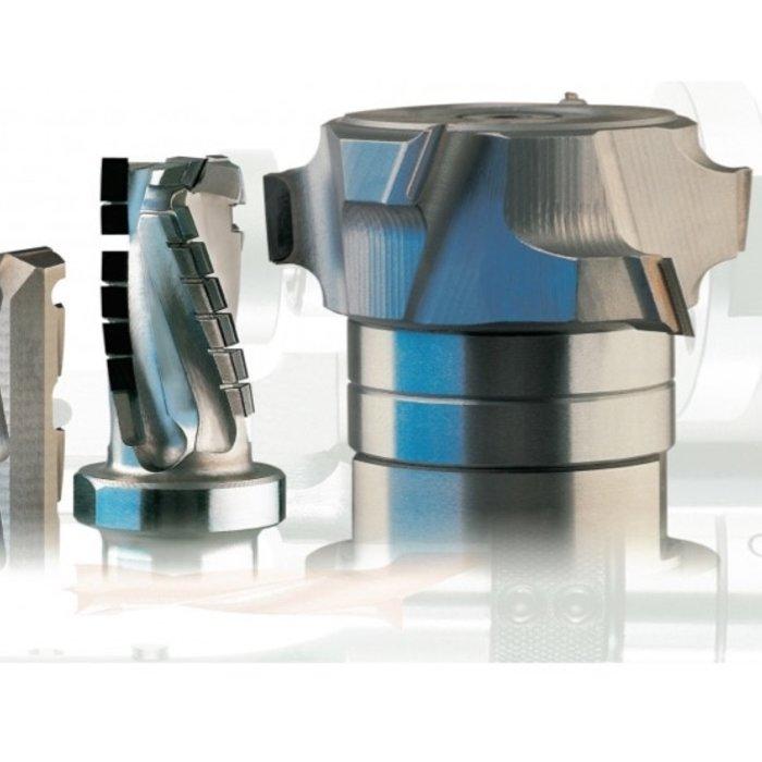 Diamant CNC gereedschappen