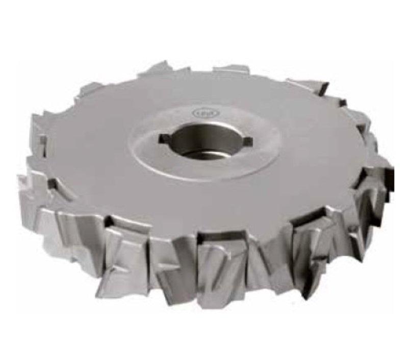 verstelbare messensets met ringen (diaplus) Art. D350