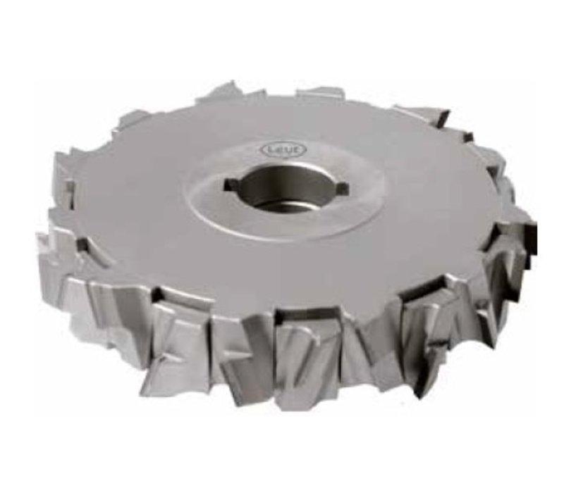 verstelbare messensets met ringen (diaplus) Art. D370