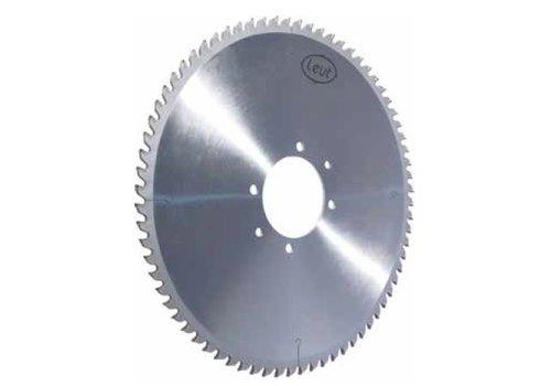 Leut cirkelzaagblad voor opdeelzaag machine (diaplus) Art. D455