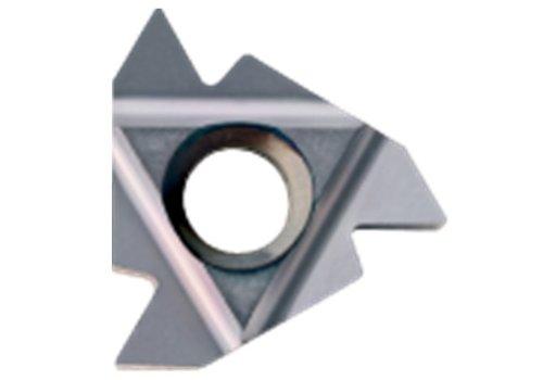 Phantom Draadsnijwisselplaat IR, 60°, deelprofiel, inwendig 16IR AG60 HC-P25/M20/K20