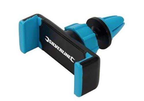 Silverline Universele apparaathouder voor ventilatierooster