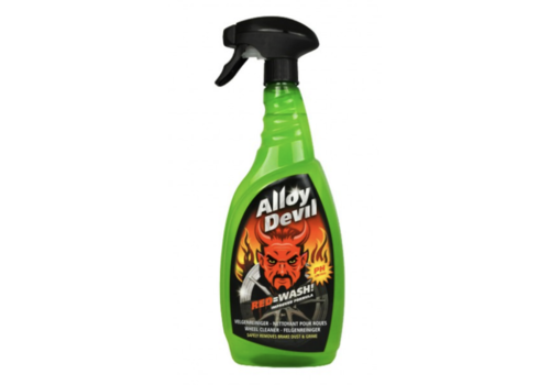 Force Alloy Devil 1 liter