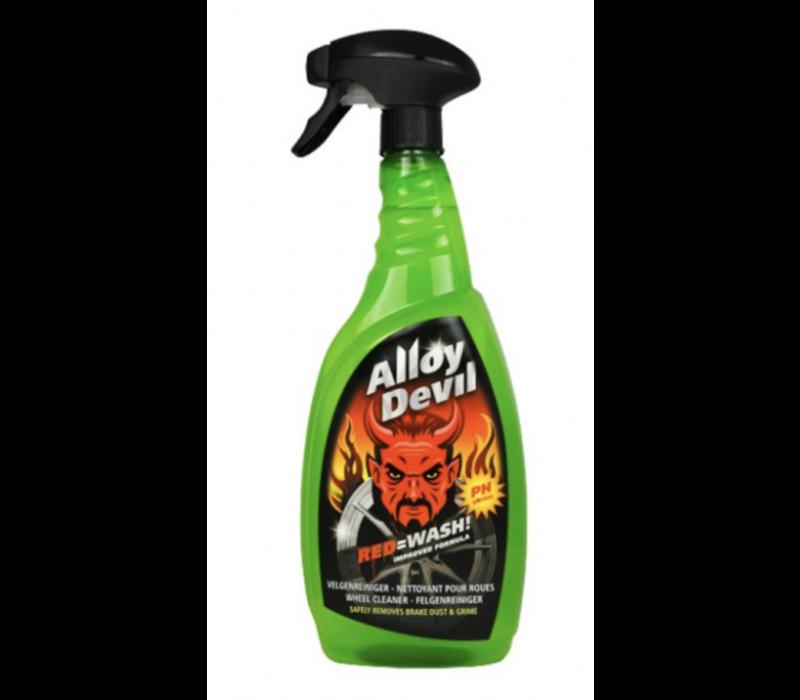 Alloy Devil 1 liter