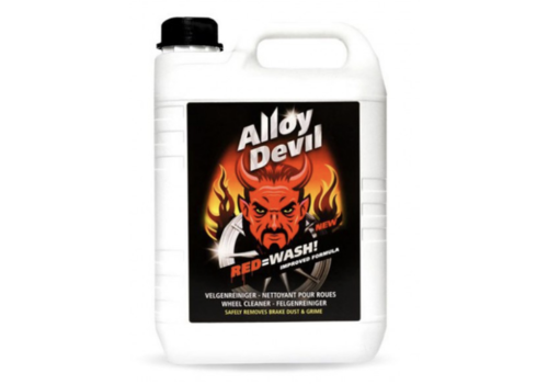 Force Alloy Devil 5 Liter