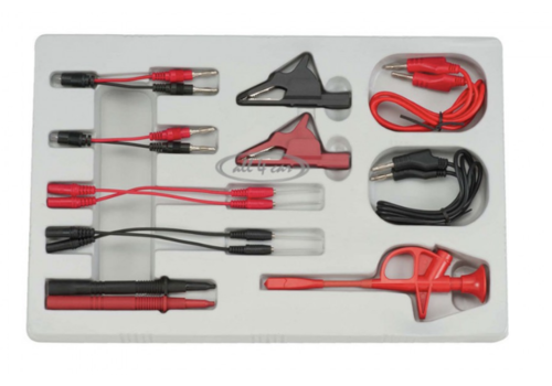Force 13pc Probe and test adaptor set
