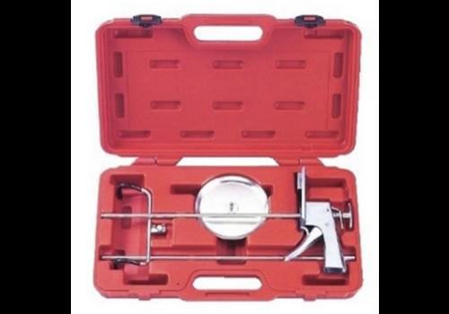 Force 4pc Steering wheel holder & pedal depressor kit