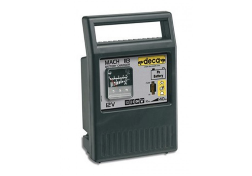 Deca Acculader 3 AMP