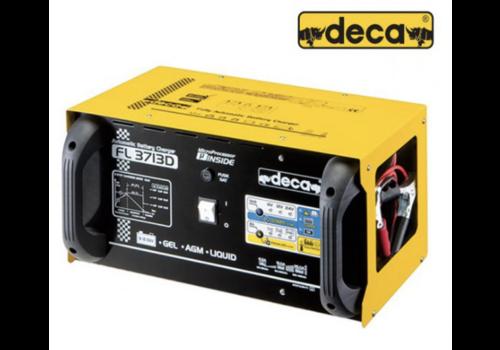 Deca Acculader 30 Amp 6/12/24 Volt