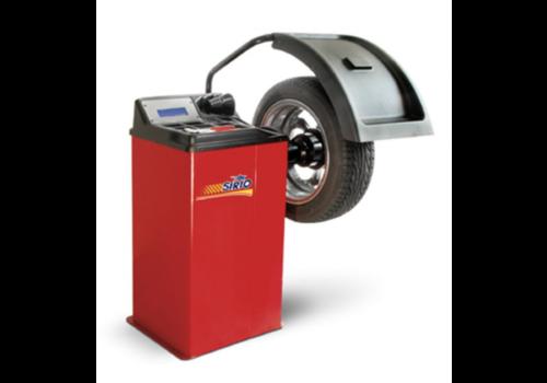 Sirio Balanceer machine