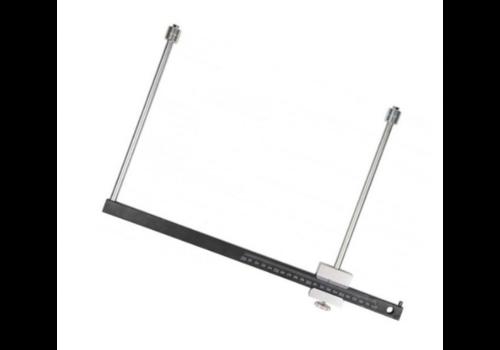 Weber Remschijf Diameter meter