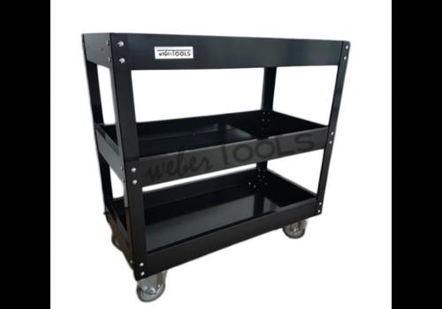 Weber Service cart