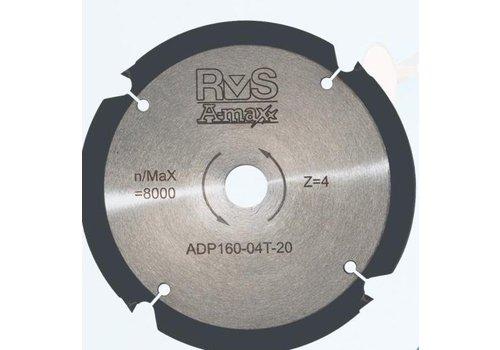 RVS tools Diamant cirkelzaagblad