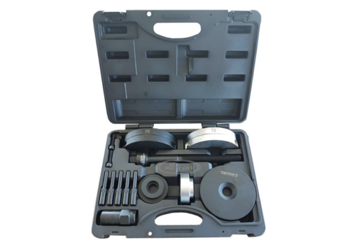 Weber Wiellager de/montage set HBU 2.1 72mm