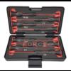 Force 8pc Jeweler screwdriver set