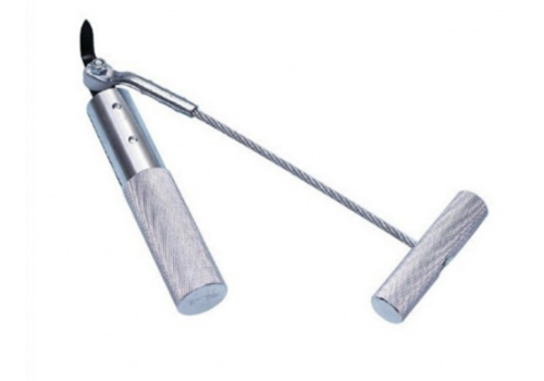 Force Windshield removal tool