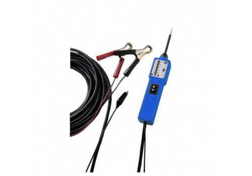 LR Germany Circuit tester 9-28V