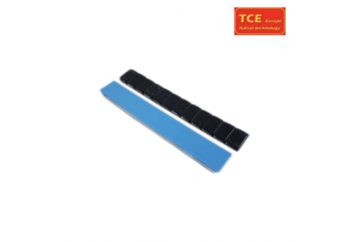 TCE FE Stick-On 12x5GR / 100PC black