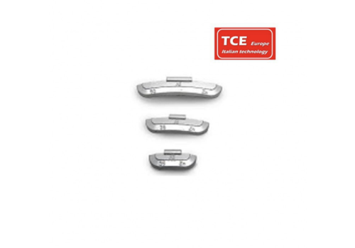 TCE Steel Rims