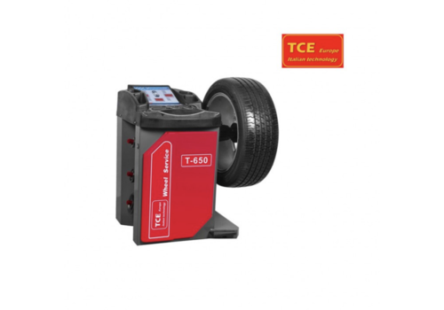 TCE TCE Wheel balancer automatic