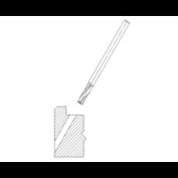 SpiraalgroeffreesHWMSchacht 8 mmZ=3 T.b.v. ontwateringssleuven