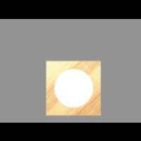CylinderkopboorHW Z=2/V=2 Met centreerpunt schacht 8