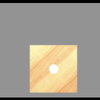 DrevelboorHW Z=2/V=2 Met centreerpunt schacht 8