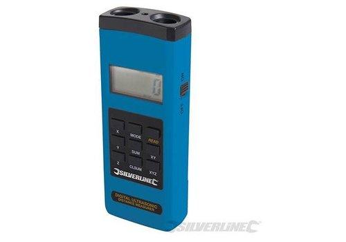 Silverline Digitale afstandsmeter