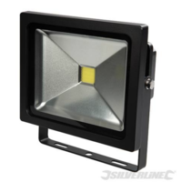 COB LED schijnwerper 30 W