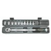 """Force 11pc 3/8"""" Torque wrench set"""